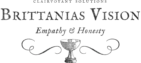 Brittanias Vision; clairvoyant Solutions
